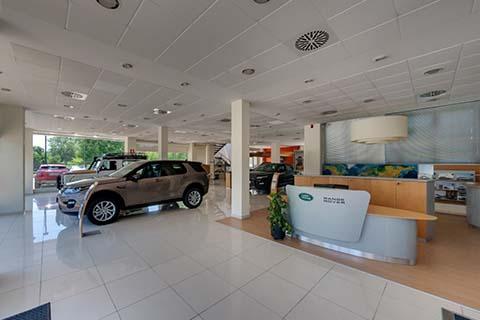 Automercantile San Luca