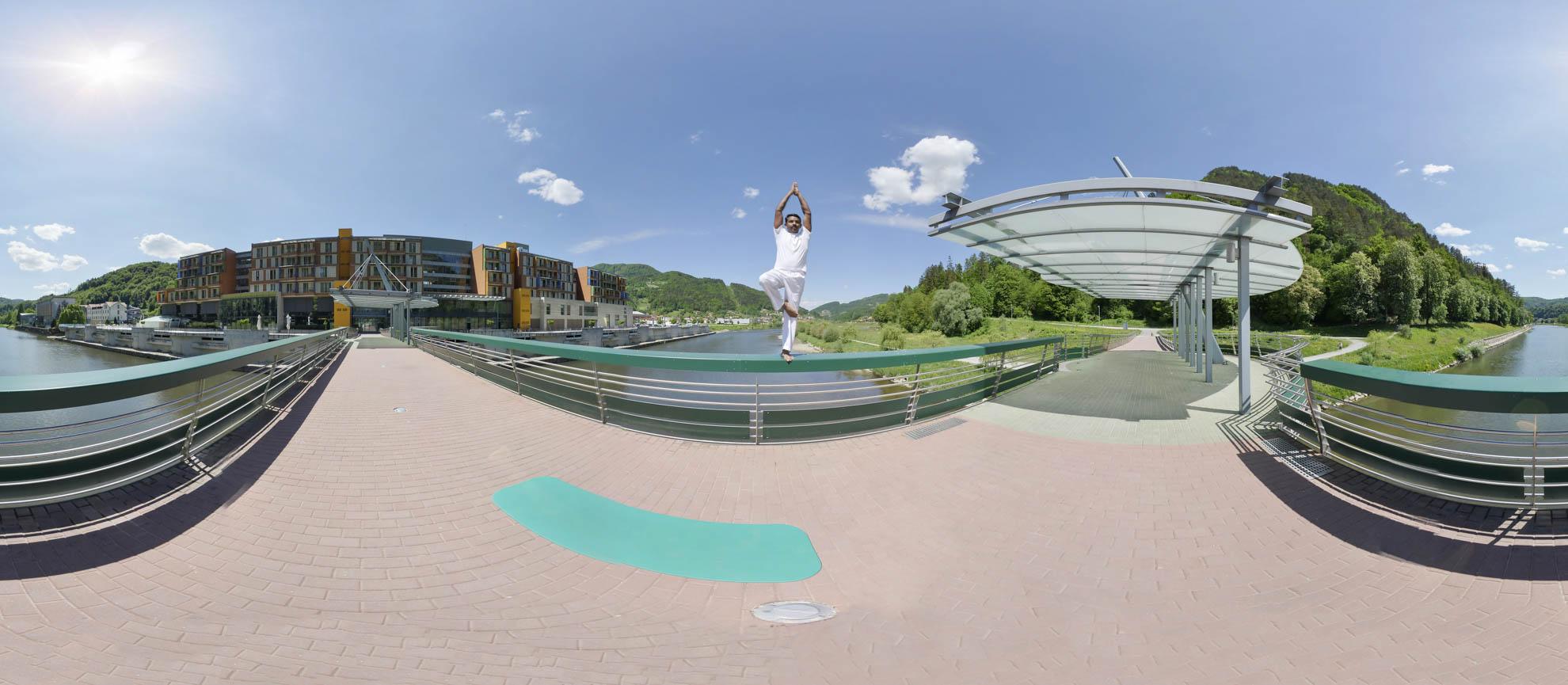 Fotografi tour virtuali a 360 gradi