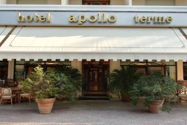 Terme Apollo Hotel