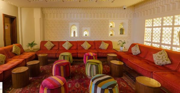 Hotel k108 – Doha -Qatar