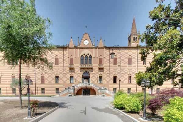 Casa Religiosa di Ospitalità San Marco
