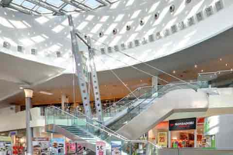 Centro Commerciale Ipercity