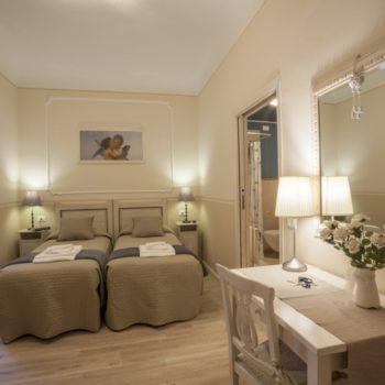 Camera Hotel a Firenze