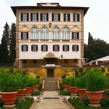 Hotel Lusso