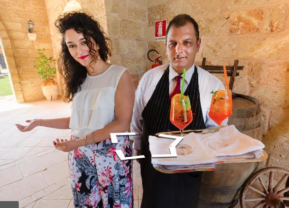 Masseria Chiccorizzo – Lecce