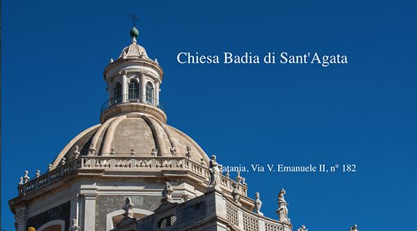 chiesa badia sant'agata