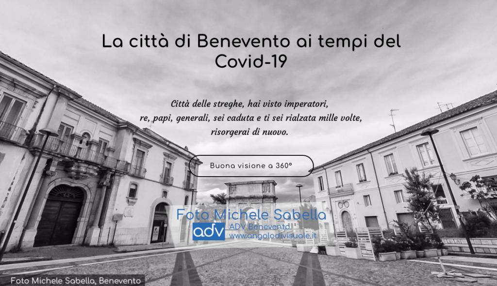 Benevento lockdown