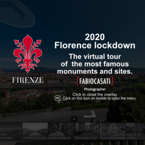 firenze lockdown